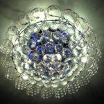 Дизайнерские люстры и ретро-лампы: вишенка на торте вашего интерьера