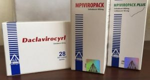 Препарат Софосбувир вылечит от гепатита С