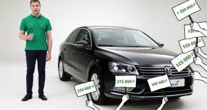 Дополнительные вопросы при оценке стоимости авто