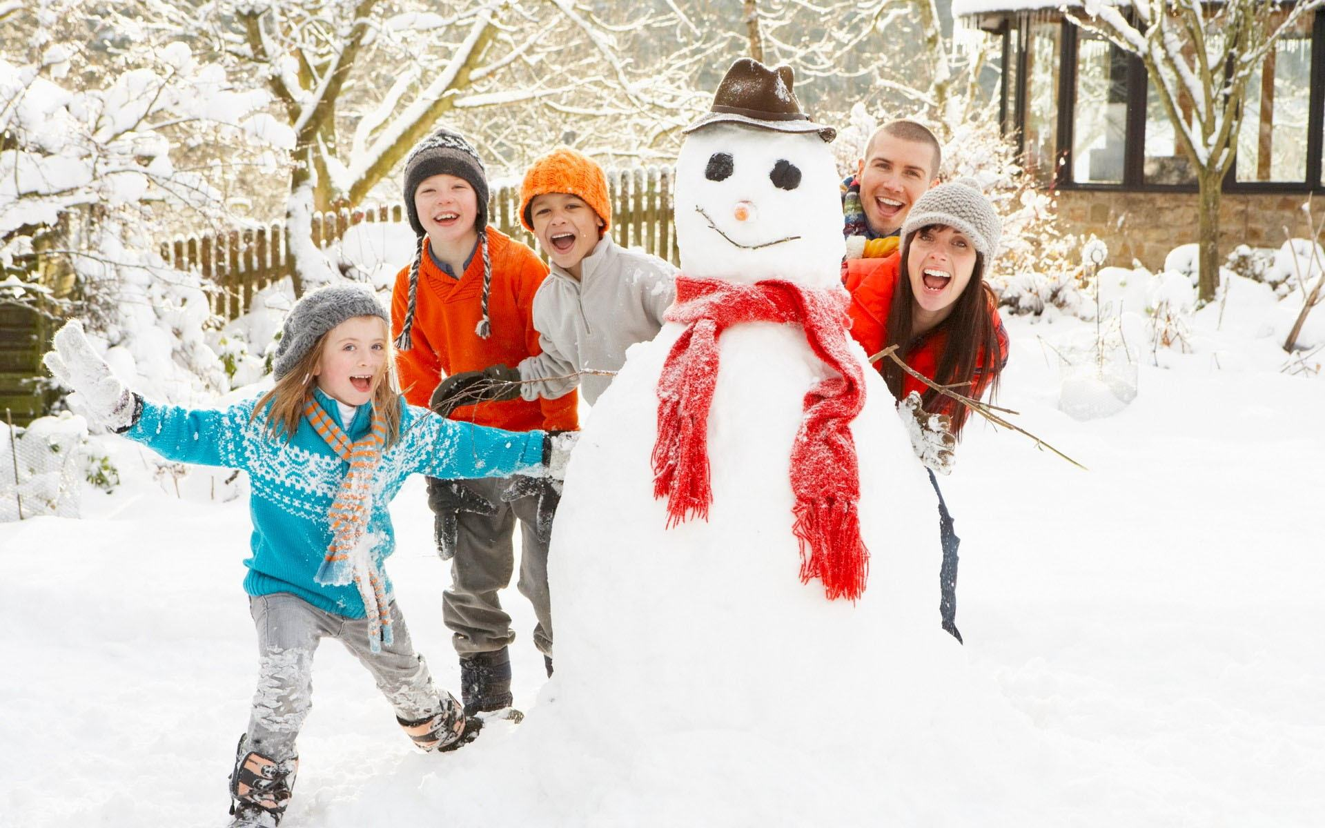 Детское термобелье – защита Вашего ребенка от перегрева и холода