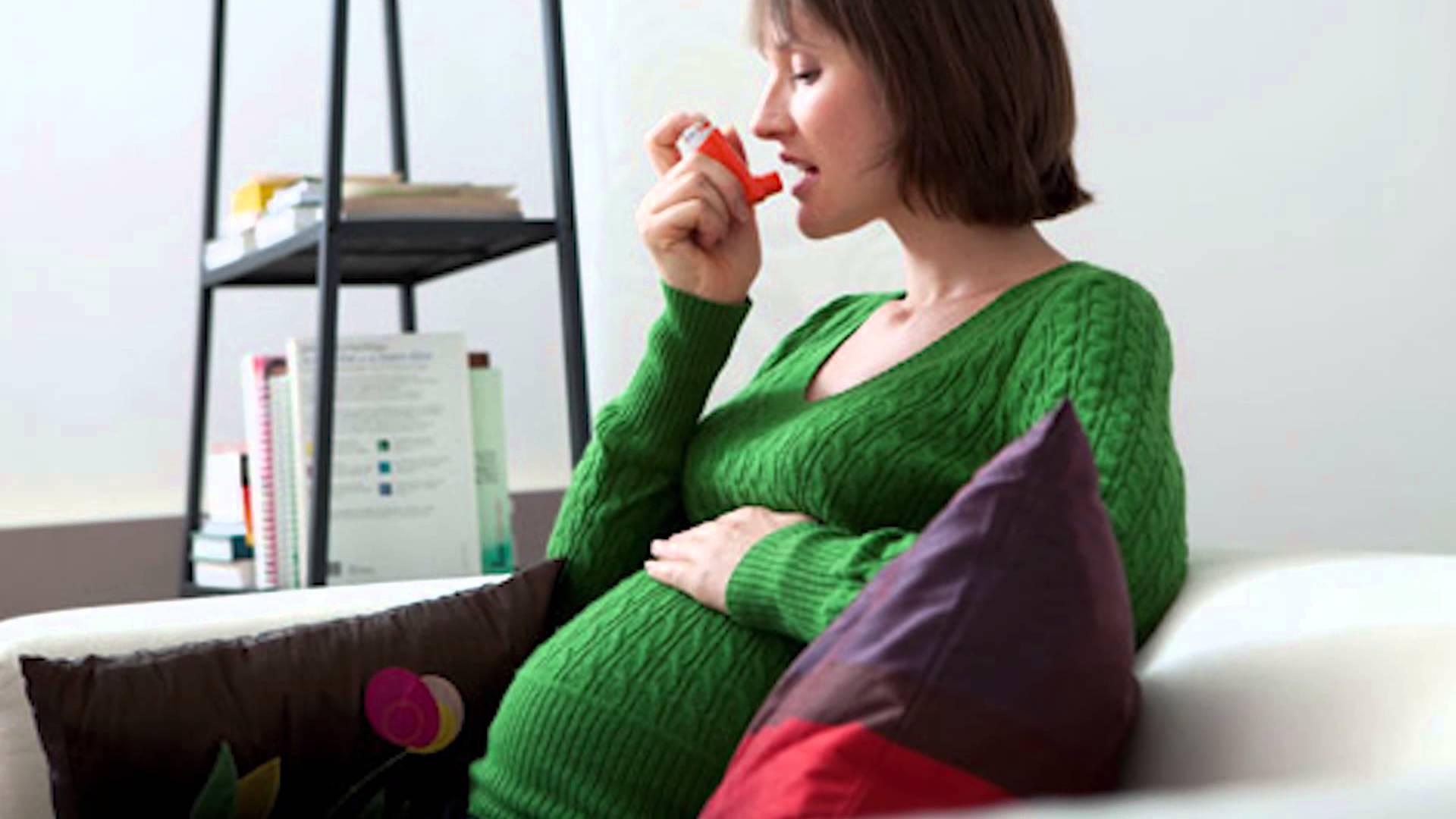 Атопическая бронхиальная астма – болезнь века