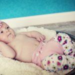 Многоразовые подгузники — как и чем стирать?
