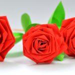 Интернет-магазин «Rose Luxe»: доступные букеты из роз на все случаи жизни