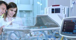 Аппараты ИВЛ для детей и для взрослых: основные отличия