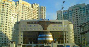 Многопрофильная клиника «Борис» в Киеве
