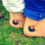 7 оригинальных идей для парной татуировки от tattookiev.org.ua