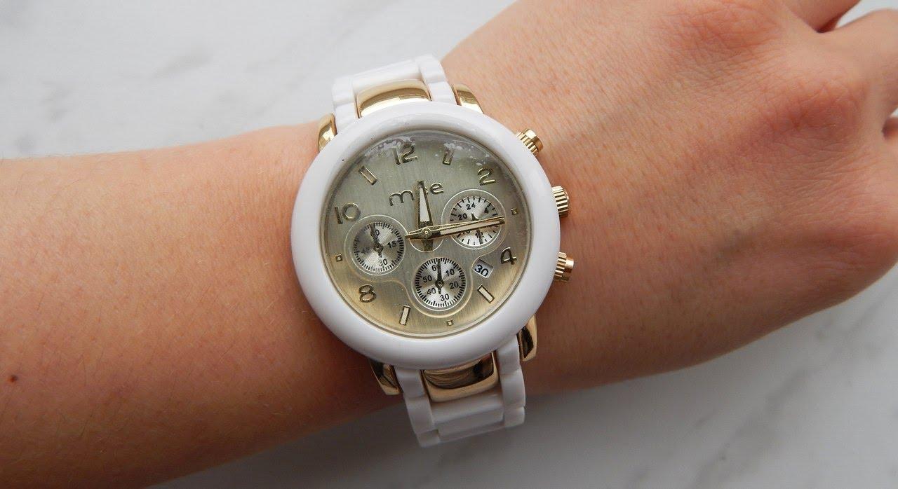 Наручные часы от Шанель и их особенности