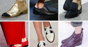 Как правильно выбирать детскую обувь?