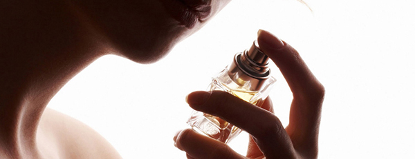 парфюм что это