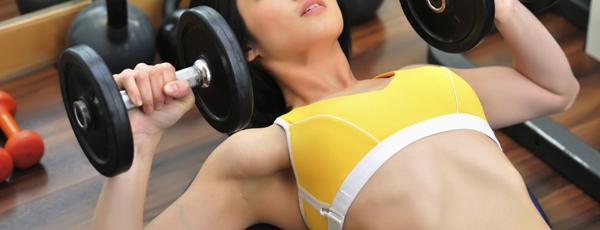 упражнения на похудение