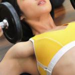 Эффективные упражнения для сжигания жира