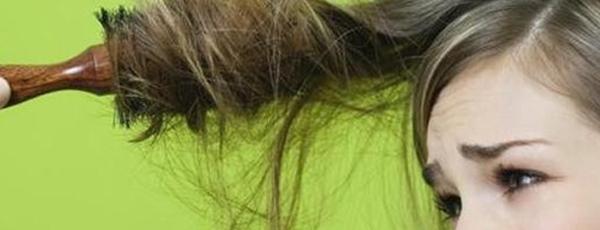 уход за волосами тонкими