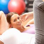 Фитнес для женщин и девушек