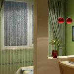 Идеи интерьера комнаты в общежитии