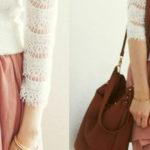 Как девушке одеваться красиво