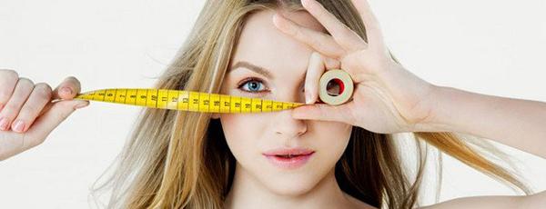 как похудеть эффективно в домашних условиях
