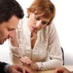 Как и куда подать заявление на развод