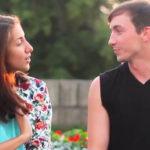 Как научиться флиртовать с парнями
