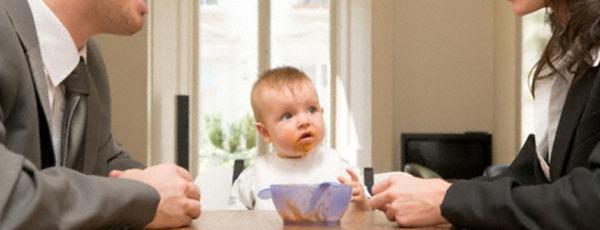 как взыскать алименты с отца ребенка
