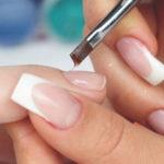 Как правильно нарастить ногти в домашних условиях