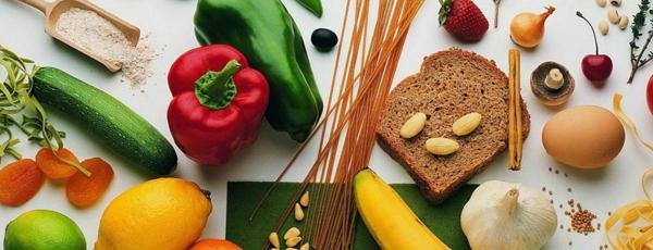 правильное питание продукты