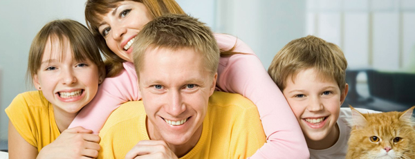 как сделать семью счастливой