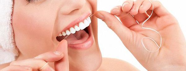 зубной камень убрать