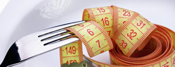Как за неделю избавиться от 10 кило