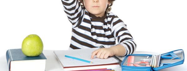 как заставить ребенка учиться