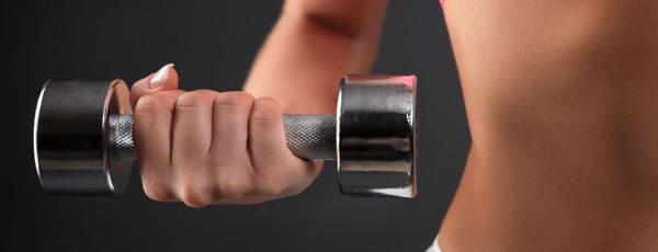 комплекс упражнений на руки