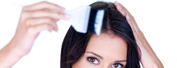 красить ли волосы