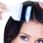 Красить ли волосы?