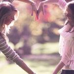 Кто такая «лучшая подруга»