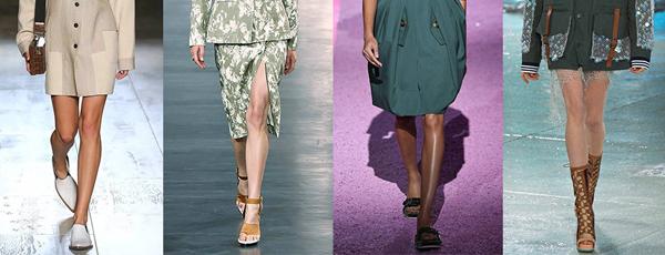 женская мода 2015