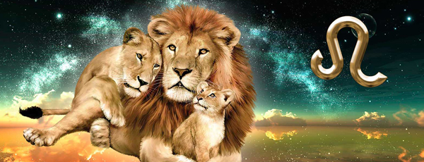 мужчина лев женщина лев в любви