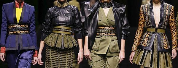 Одеваемся модно и практично
