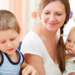 Основы воспитания детей в семье