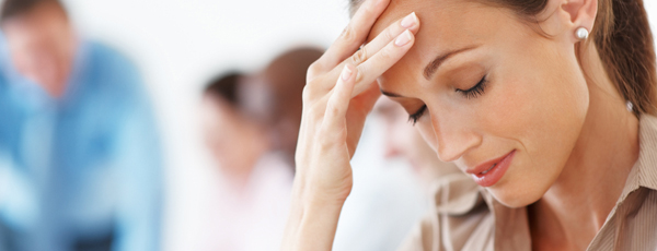 болит часто голова