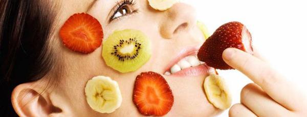витамины для кожи волос