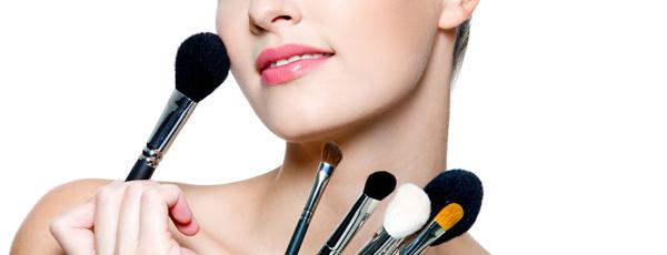 как макияж сделать