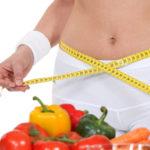 Правильное питание для здоровья и фигуры