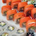Руководство по приготовлению суши дома
