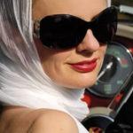 Самые популярные автомобили среди женщин