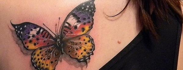 как сделать татуировку