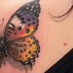 Сделать качественную татуировку в домашних условиях