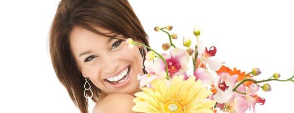 секреты здоровья и красоты