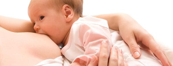 как ухаживать за грудью при кормлении