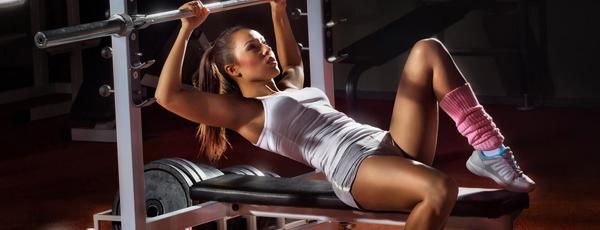 спорт для девушек