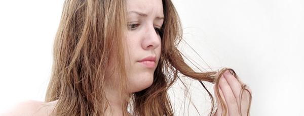 уход за волосами жирными