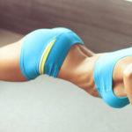Упражнения для тренировки тела